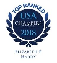 Elizabeth Hardy FPO Award