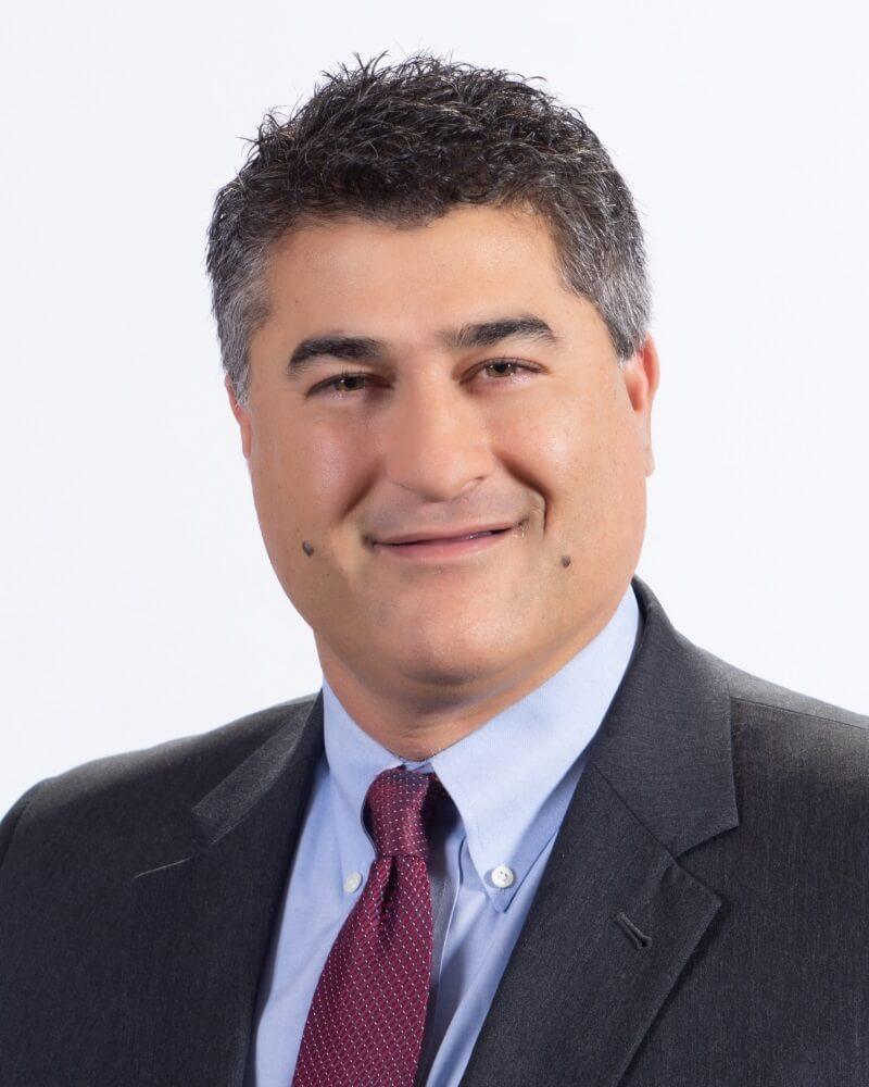 Attorney Joe Pagano